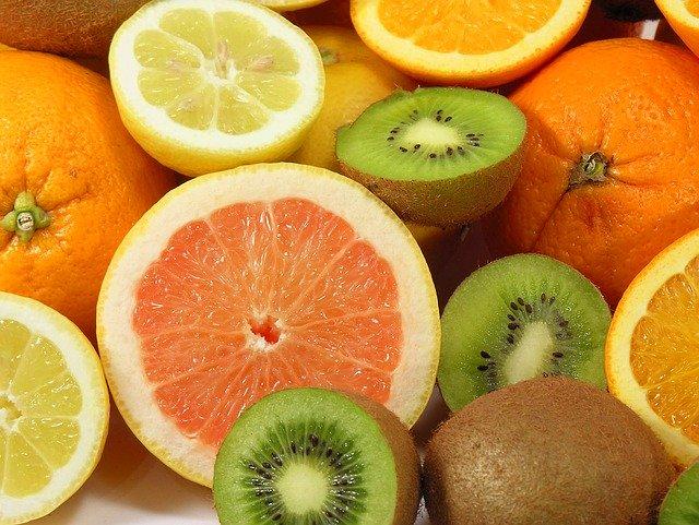 arance kiwi